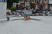 Henley. Great Britain.   175th  Henley Royal Regatta, Henley Reach. England. 12:17:31  Sunday  06/07/2014. [Mandatory Credit; Peter Spurrier/Intersport-images]
