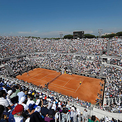20110513: ITA, ATP and WTA World Tour, Rome Masters