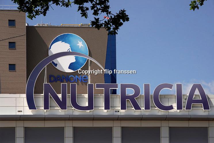 Nederland, Cuijk, 29-5-2020Een vestiging van voedingfabrikant Nutricia, onderdeel van Danone. Nutricia Cuijk B.V. is onderdeel van de Baby divisie van Danone en is volledig gespecialiseerd in het produceren en verpakken van hoogwaardige poedervormige producten voor dieetvoeding, klinische voeding en zuigelingenvoeding.  Foto: Flip Franssen