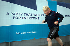 Birmingham: Conservative Party conference, 4 October 2016