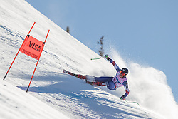 30.11.2017, Beaver Creek, USA, FIS Weltcup Ski Alpin, Beaver Creek, Abfahrt, Herren, 2. Training, im Bild Wiley Maple (USA) // Wiley Maple of the USA in action during the 2nd practice run of men's Downhill of FIS Ski Alpine World Cup Beaver Creek, United Staates on 2017/11/30. EXPA Pictures © 2017, PhotoCredit: EXPA/ Johann Groder