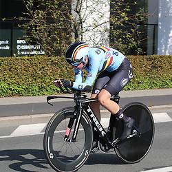 BRUGGE (BEL): CYCLING: SEPTEMBER 21th: <br /> Febe Jooris