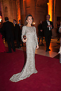 KAREN RUIMY, Hollywood Costume gala dinner, V and A. London. 16 October 2012