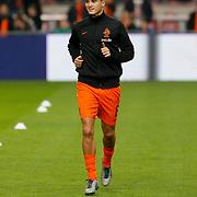 NLD/Amsterdam/20121114 - Vriendschappelijk duel Nederland - Duitsland, Ibrahim Afellay