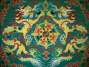 Brahamyoni Mountain temple art