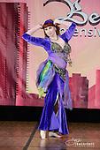 The Las Vegas Bellydance Intensive 2014