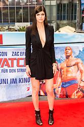 May 30, 2017 - Berlin, Berlin, Deutschland - Alexandra Daddario beim Photocall zum Kinofilm 'Baywatch' im Sony Center. Berlin, 30.05.2017 (Credit Image: © Future-Image via ZUMA Press)