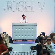 NLD/Amsterdam/20150703 - Modeshow Josh V Spring Summer '16,