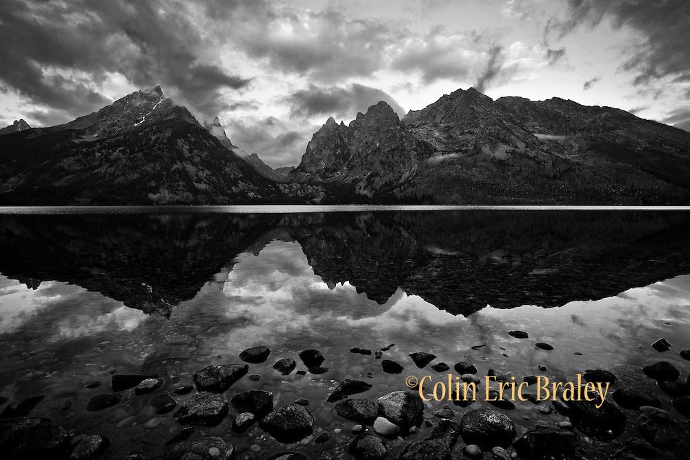 Teton and Yellowstone NP's Colin E Braley (Wild West-Media)