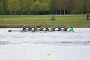 Race: 48  W J15 8+  Final<br /> <br /> Wallingford Regatta 2018<br /> <br /> To purchase this photo, or to see pricing information for Prints and Downloads, click the blue 'Add to Cart' button at the top-right of the page.
