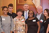 Driehaus College of Business Alumni Reception 9/25/19