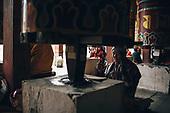 ngTraveler Bhutan