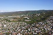 Kamehameha Schools, Oahu, Hawaii