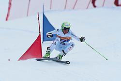 SALCHER Markus, AUT, Team Event, 2013 IPC Alpine Skiing World Championships, La Molina, Spain