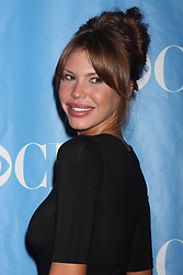 May 9, 2007 - Nikki Cox attends the CBS 2008/09 Upfront at Carnegie Hall in New York City on Wednesday, May 14, 2008. (Robert Pitts/Landov/MCT) (Credit Image: © Robert Pitts/MCT/ZUMAPRESS.com)