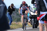 Daniel Martin (IRL - UAE Team Emirates) during the 105th Tour de France 2018, Stage 15, Millau - Carcassonne (181,5 km) on July 22th, 2018 - Photo Kei Tsuji / BettiniPhoto / ProSportsImages / DPPI