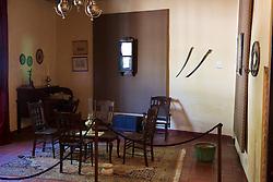 Casa de Tostado