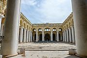 Thirumalai Nayak Palace, India, Tamil Nadu, Madurai