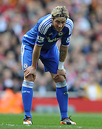Arsenal v Chelsea 210412