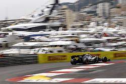 May 25, 2019 - Monte Carlo, Monaco - Motorsports: FIA Formula One World Championship 2019, Grand Prix of Monaco, .#77 Valtteri Bottas (FIN, Mercedes AMG Petronas Motorsport) (Credit Image: © Hoch Zwei via ZUMA Wire)