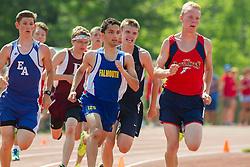 boys 800 meters, Maine State Track & FIeld Meet - Class B