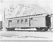 RD047 D&RGW RPO & Baggage Cars