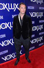 'Vox Lux' Los Angeles Premiere - 5 Dec 2018
