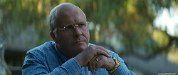 RELEASE DATE: December 25, 2018 TITLE: Vice STUDIO: Annapurna Pictures DIRECTOR: Adam McKay PLOT: The story of Dick Cheney (Christian Bale), an unassuming bureaucratic Washington insider, who quietly wielded immense power as Vice President to George W. Bush, reshaping the country and the globe in ways that we still feel today. STARRING: CHRISTIAN BALE as Dick Cheney. (Credit Image: © Annapurna Pictures/Entertainment Pictures/ZUMAPRESS.com)