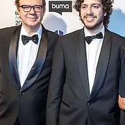 NLD/Hilversum/20160215 - Buma Awards 2016,