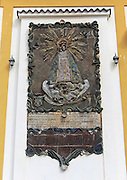 Parroquia de San Jaime y Santa Ana, parish church Saint James and Saint Anne, Benidorm, Alicante province, Spainn