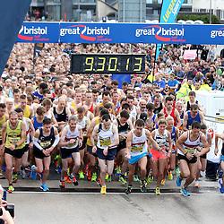 Bristol Half Marathon
