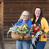 Flower Farmers of Lane County, Oregon
