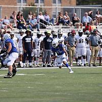 Football: Concordia University Wisconsin Falcons vs.  Eagles