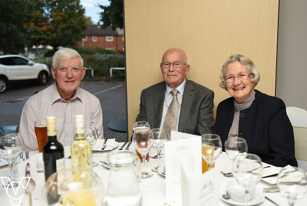 Lincolnshire Co-operative long service awards 2017 held at The Showroom, Lincoln.<br /> <br /> Picture: Jane Harrison<br /> Date: September 20, 2017