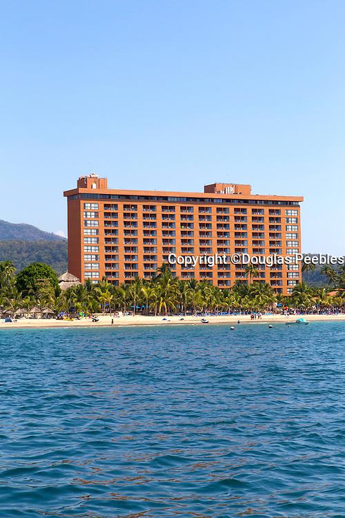 Barcelo Hotel, Ixtapa, Beach, Hotel, Resort  Zihuataneo, Guerrero, Mexico