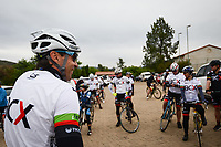 Image from the 2017 BCX Training Ride for 94.7 captured by Marike Cronje for www.zcmc.co.za