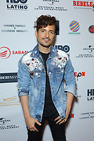 Tommy Torres attends the 9th Annual BMI & Rebeleon Entertainment's 'Los Producers Charity Concert' held at The Hard Rock Cafe on November 13, 2019 in Las Vegas, Nevada, United States (Photo by JC Olivera for BMI & Rebeleon Entertainment)