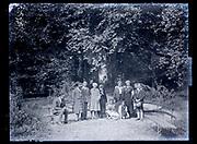 family portrait France 1933