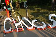 CHARLES FINCH'S CHUCS SWIMATHON 2013, SERPENTINE, Hyde Park, London. 4 July 2013.