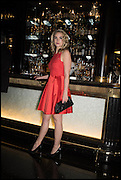 JOANNA VAN DER HAM, Party to celebrate Vanity Fair's very British Hollywood issue. Hosted by Vanity Fair and Working Title. Beaufort Bar, Savoy Hotel. London. 6 Feb 2015