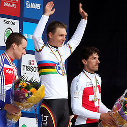 20110921: DNK, Cycling - UCI Road World Championships - Day 3