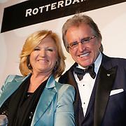 NLD/Rotterdam/20130302- Rotterdam Best 2013, Anita Meyer en Lee Towers