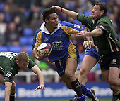 20030420  London Irish vs Leeds, Premiership