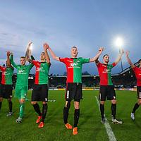 20151220 NEC - Feyenoord 3-1