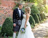 Emma & David's Wedding