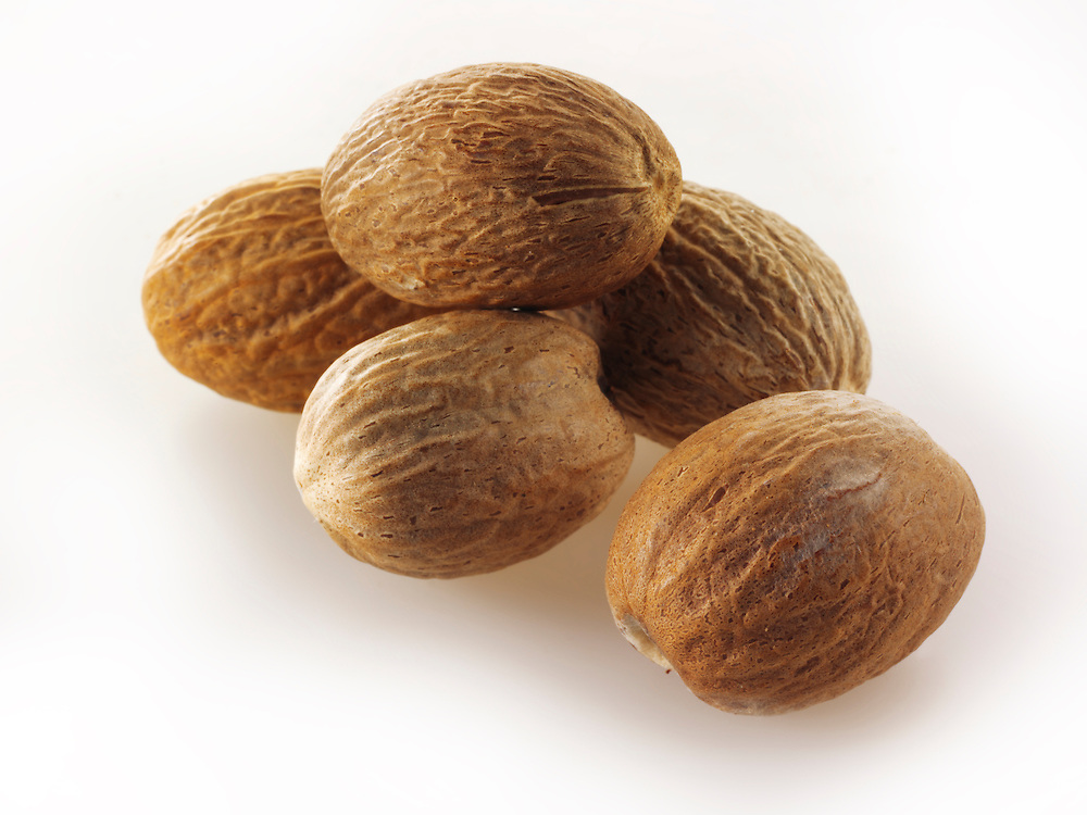 Wole Nutmegs