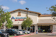Albertson's Grocery Store