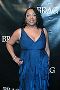 October 19, 2012-New York, NY: Gail Perry, President at the BRAG 42nd Annual Scholarship & Scholarship Awards Dinner Gala held at Pier Sixty at Chelsea Piers on October 19, 2012 in New York City. BRAG, a 501 (c) (3) not for profit organization, is dedicated to the inclusion of African Americans and all people of color in retail and related industries. (Terrence Jennings)