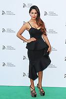 Preeya Kalidas, Novak Djokovic Foundation London gala dinner, The Roundhouse London UK, 08 July 2013, (Photo by Richard Goldschmidt)
