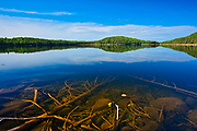 Blindfold Lake<br />